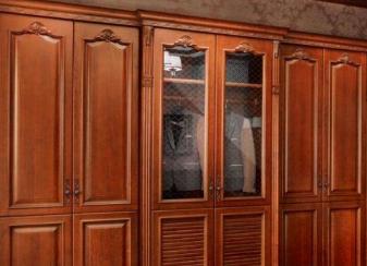 实木衣柜常见木材 实木衣柜选购技巧