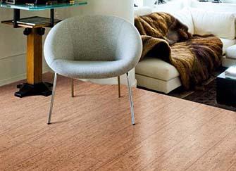 选购软木地板优点多 材质优势带来更好家居
