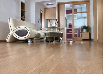 栎木地板的优缺点 栎木地板选购误区