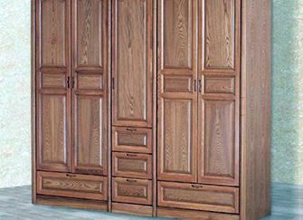 卧室大衣柜门尺寸挑选门道 你学会了吗?