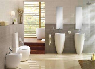卫浴企业开辟新市场 需做好改革规划工作