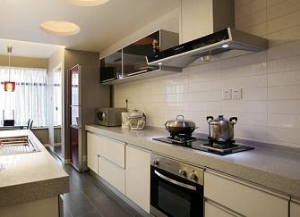 厨房瓷砖用什么好 厨房瓷砖怎么选