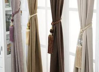 清远装修推荐您保护隐私的好窗帘