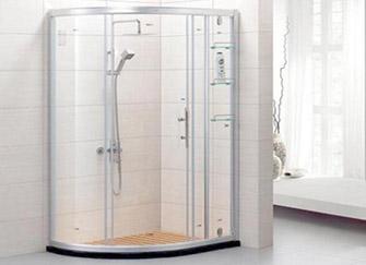 整体淋浴房选购参考
