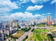 """呵护""""惠州蓝"""" 加大力度治理空气质量"""