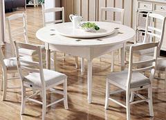 自動實木餐桌挑選要訣 讓使用更省心
