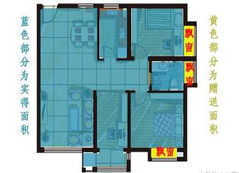 为什么你家房子看起来大,住起来总觉得小?