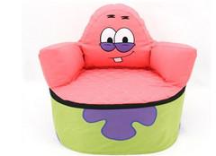 儿童沙发选购要点 选不好会影响健康