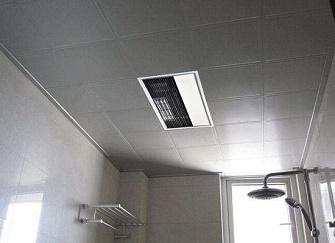 灯暖、风暖和碳纤维浴霸的优缺点