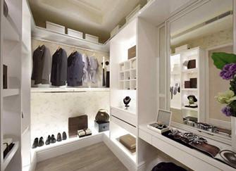 定做衣柜板材如何选择?定做衣柜板材哪种好?
