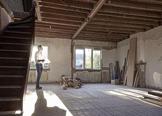 装修前的准备工作有哪些 装修合同中的四大陷阱