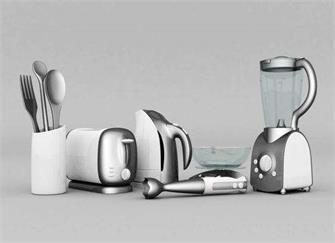 家电品牌:新零售推动家电消费刚需持续走强