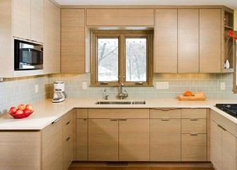 合理的厨房装饰是什么样的 厨房装修注意事项