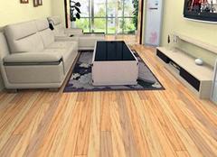 如何选购强化地板 强化地板选购方法