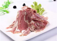 冬天吃羊肉有哪些好处 要注意哪些呢