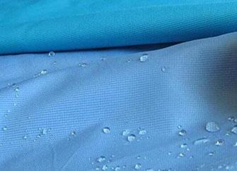 各种防水布解答 防水布料的选购技巧