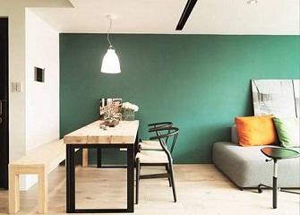客厅装修颜色如何搭配 客厅墙面刷什么颜色好看
