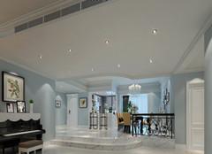 错层客厅装修是什么?错层客厅装修的优势