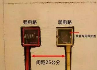 水電定位注意事項以及家裝水電定位方案