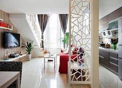 90平房子怎样装修成美感