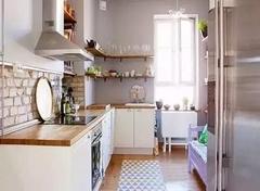 厨房台面用什么材料 哪种材料好