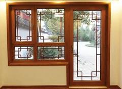 如何选购到质量好的实木门窗