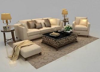 沙发选购有绝招