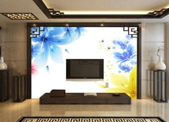 电视背景墙怎样装修才好看