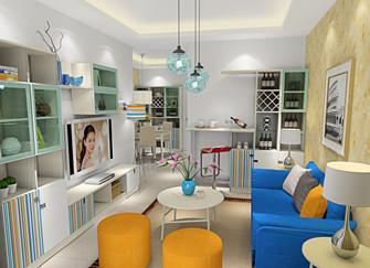 60平米两室一厅装修设计要点 60平米两室一厅装修注意事项