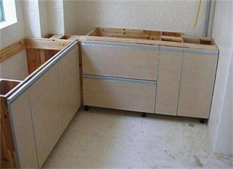 定制橱柜6个常见猫腻,还好装修前看到了