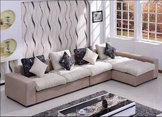布艺沙发面料哪种好?布艺沙发选购技巧