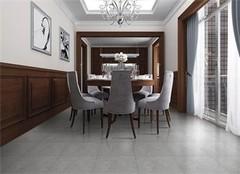 地面装修用仿古砖好吗?如何选择装修用哪种瓷砖?