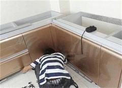 厨房装修8大误区 中一条让人崩溃