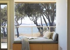 卧室飘窗用什么材料做 卧室飘窗选购技巧