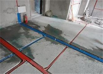 水电验收十大关键细节