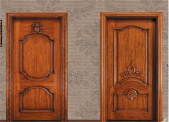 家庭装修选木门 一定考虑四个方面