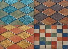 新房简单装修如何挑选瓷砖 ?使用瓷砖装修的几个要点