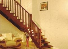 木楼梯扶手价格 木楼梯扶手好不好