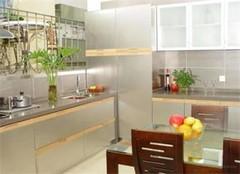 厨房装修传统燃气和集成灶哪个好
