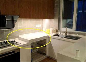 厨房想要装修的好 这6大问题一定要注意