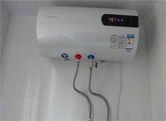 热水器突然漏水  刚装修的新房损失近十万