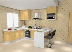 如何挑选高质量的厨房橱柜选购  从细节处看质量