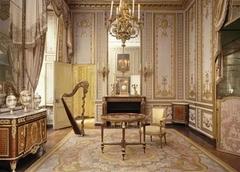 法式轻奢家具装修入门 法式家具制作工艺特点