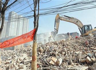 如果县城面临拆迁,选择哪种拆迁补助比较好?