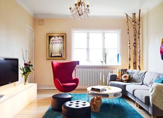沾化装修室内色彩搭配效果图  简直是模板