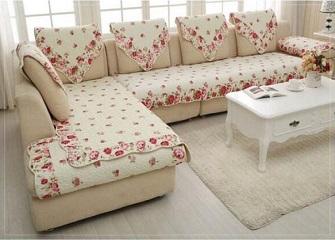 沙发套布料用哪种比较好 什么沙发套清洗容易