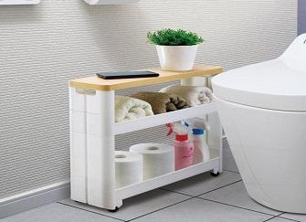 揭露精致卫生间装修的必备产品