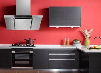 厨房装修五大注意事项,都是花钱买来的教训