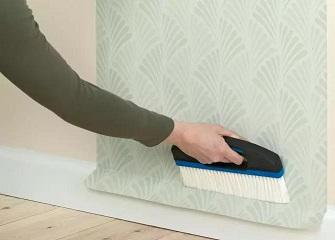 装修贴壁纸到底好不好 装修壁纸怎么处理更耐看