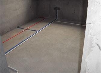 室内水电装修技巧